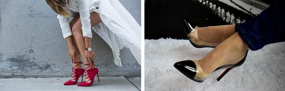 Летняя обувь женская на Клубке