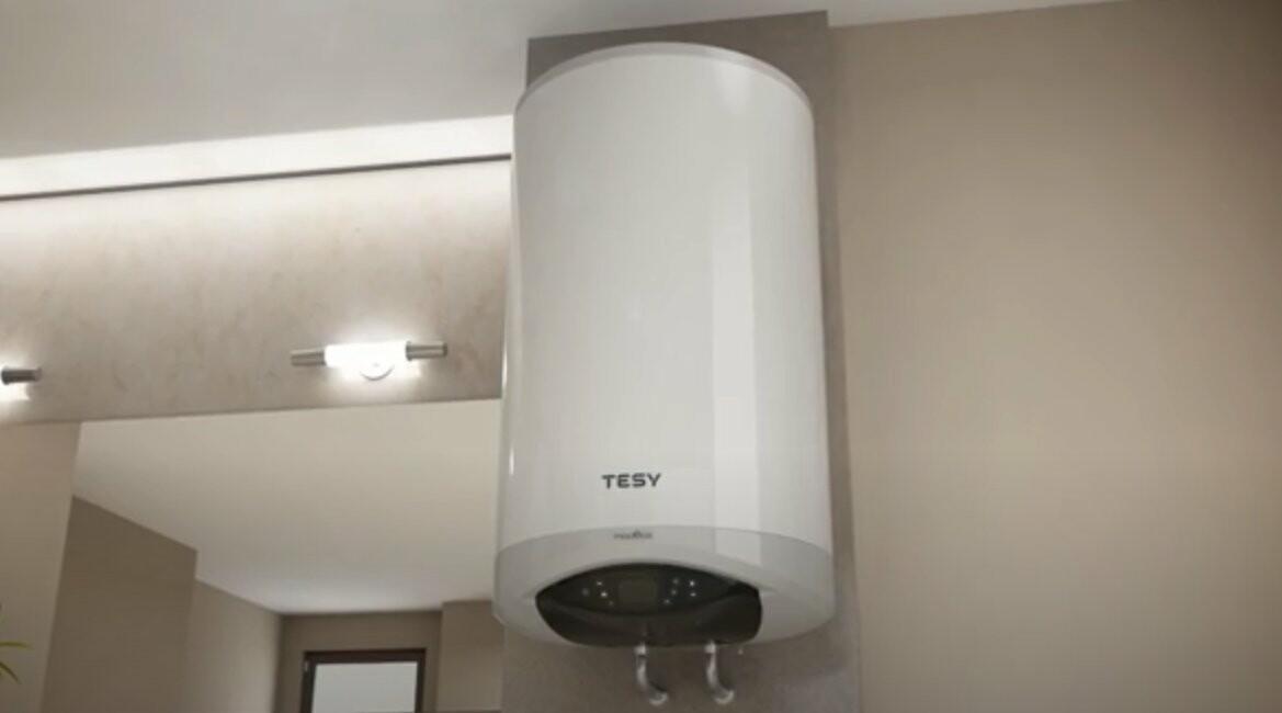 Tesy GCV 804724D C12 ECW