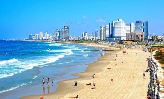 Израиль глазами туристов